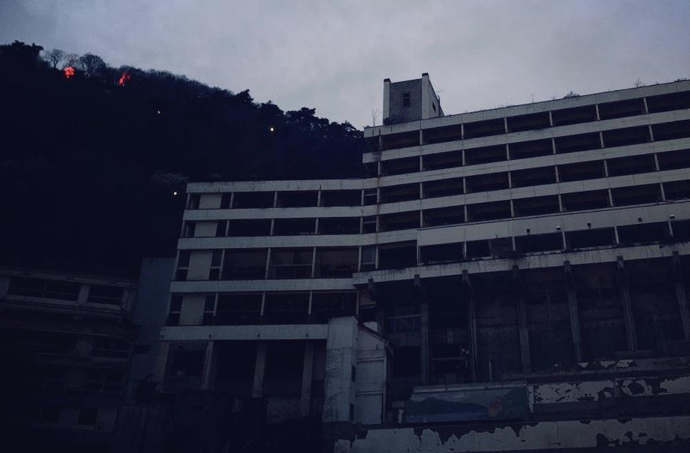 ゾゾゾの動画削除の理由とは?(信州観光ホテル・ダイアナ研究所)徹底調査