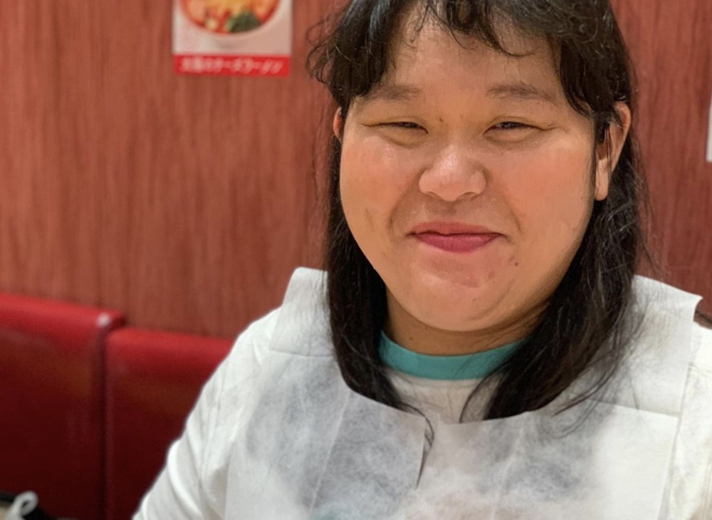 【画像】ぼる塾田辺さんの昔がギャルで美人!痩せていた時の画像や太った経緯について
